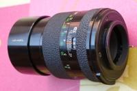 TAMRON-F 1:2.8 f=135mm-arrière