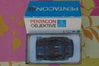 PENTACON 2.8/135 ( ancien modèle )