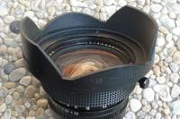 FLEKTOGON 20mm avec pare-soleil 17mm TAMRON